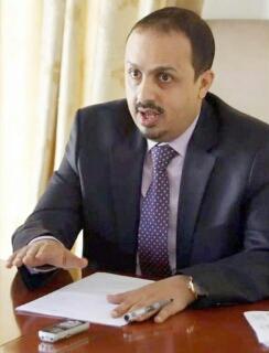 وزير الإعلام: المليشيا الحوثية ترد على الدعوات الدولية لإعادة بناء الثقة بحجز ممتلكات قيادات الشرعية
