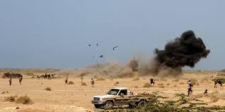 ورد الآن : الجيش الوطني يحرر مواقع جديدة في البيضاء ويكبد المليشيا خسائر كبيرة