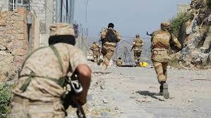 قوات الجيش الوطني تتوغل في الحديدة وتسيطر على منشآت جديدة وسط استمرار معارك ضارية