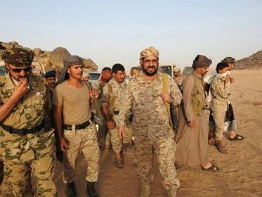 محافظ صعدة اللواء طرشان يؤكد أن أقل من 30 كيلومتر تفصل قوات الجيش الوطني عن مركز المحافظة
