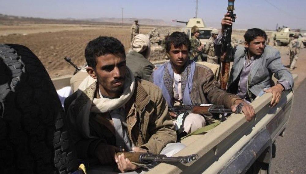 ورد الآن : مقتل مدنيين اثنين وإصابة 5 في قصف لمليشيا الحوثي في دمت شمال الضالع