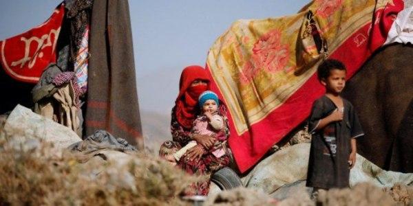 منظمة رايتس رادار تؤكد أن انتهاك وامتهان النساء في اليمن وصل حدا غير مسبوق
