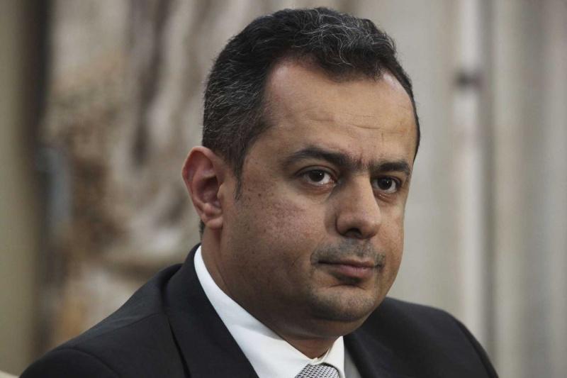 الدكتور معين عبدالملك .. رئيس حكومة شاب في ظروف معقدة