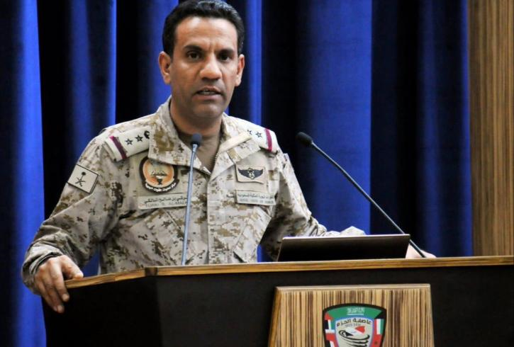 ناطق التحالف العربي يؤكد استمرار مسارات العمل لإعادة اليمن إلى الحاضنة الخليجية والعربية