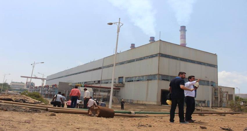 توضيح هام من كهرباء عدن حول الانطفاءات التي ستشهدها بعض احياء العاصمة عدن اليوم الاحد وغدا الإثنين