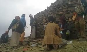قبيلة جديدة تدخل على خط المواجهة مع الحوثيين وتحقق اول انتصارا كبير ..«شاهد التفاصيل»