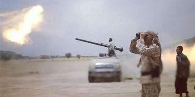 بعد ترتيب صفوف الشرعية الجيش يستعيد عدد من المناطق بالضالع والعميد مزاحم يكشف سبب انسحاب القوات المشتركة (تقرير)