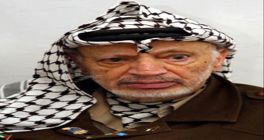 الحوثيون يحتلون منزل الرئيس الفلسطيني الراحل ياسر عرفات