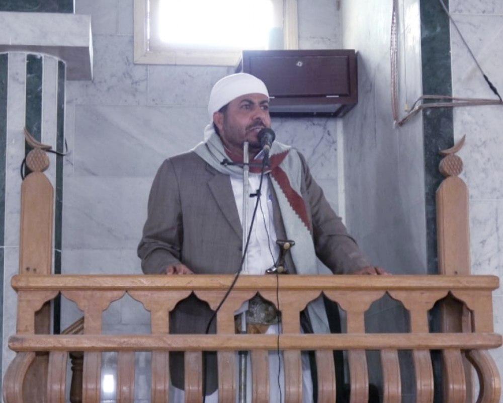وزير الأوقاف والإرشاد يؤكد أن الحوثيين يمارسون ظلماً على الشعب اليمني وعاقبتهم وخيمة