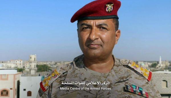 العميد مجلي: الميليشيات الحوثية أدخلت عشرات الأفارقة إلى الحديدة وسقوطها قاب قوسين أو أدنى