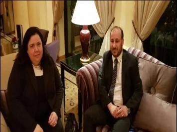 وزير التخطيط يناقش مع المدير الإقليمي لمنطقة الشرق الأوسط في الأمم المتحدة تنفيذ المزيد من المشاريع باليمن
