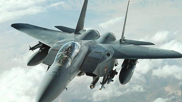 صنعاء| طائرات التحالف العربي تفوز بهذا الصيد الحوثي الثمين في محيط العاصمة (صورة وتفاصيل)