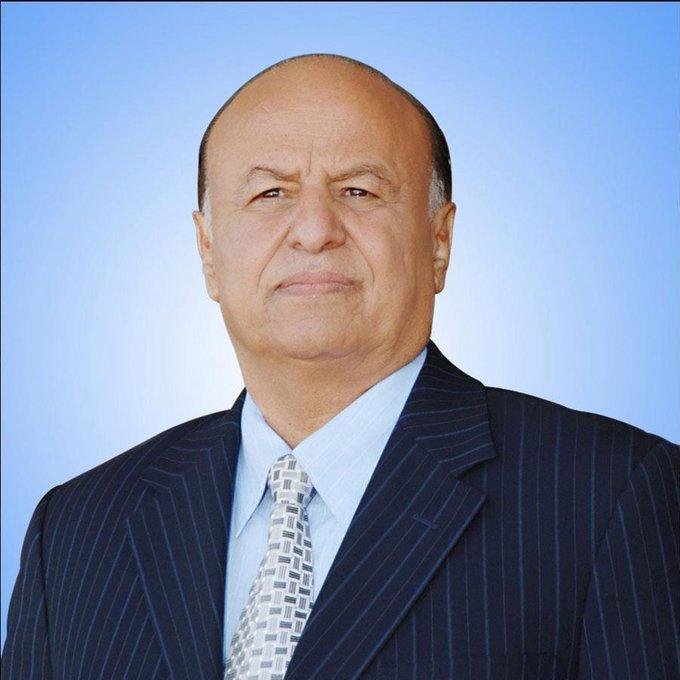 رئيس الجمهورية يوجه خطابًا هامًا إلى الشعب اليمني بمناسبة ذكرى 22 مايو المجيد