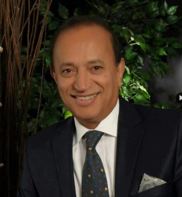 محافظ تعز الجديد  الدكتور أمين محمود يوجه رسالة هامة قبل تسلم مهام عمله (نص الرسالة)